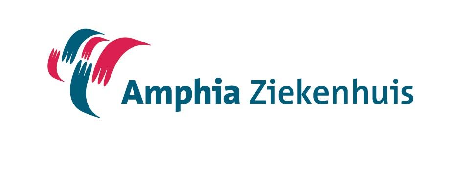 Amphia ziekenhuis logo