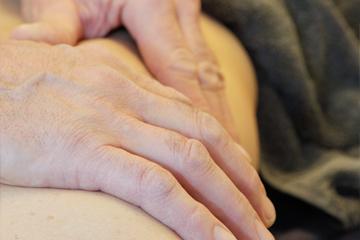 Oedeemfysiotherapie fysiotherapie geertruidenberg for Behandeling oedeem