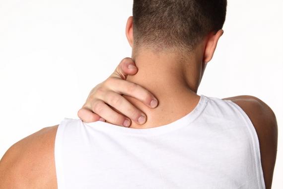 nekklachten, nekpijn, fysiotherapie, fysiotherapeut, geertruidenberg